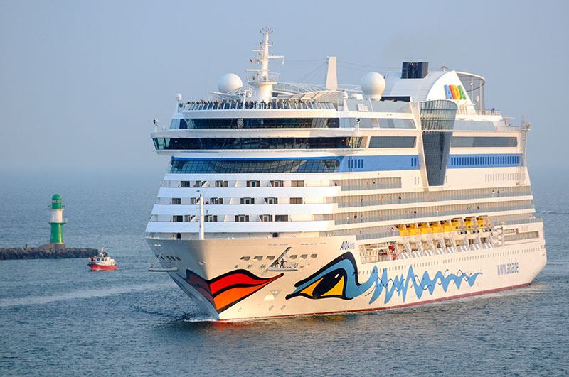 aida cruises jobs